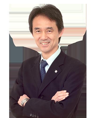 国語科 角田 好隆先生