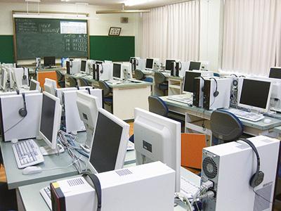 情報処理室3