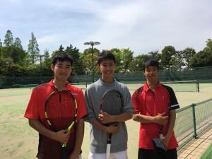 0509テニス