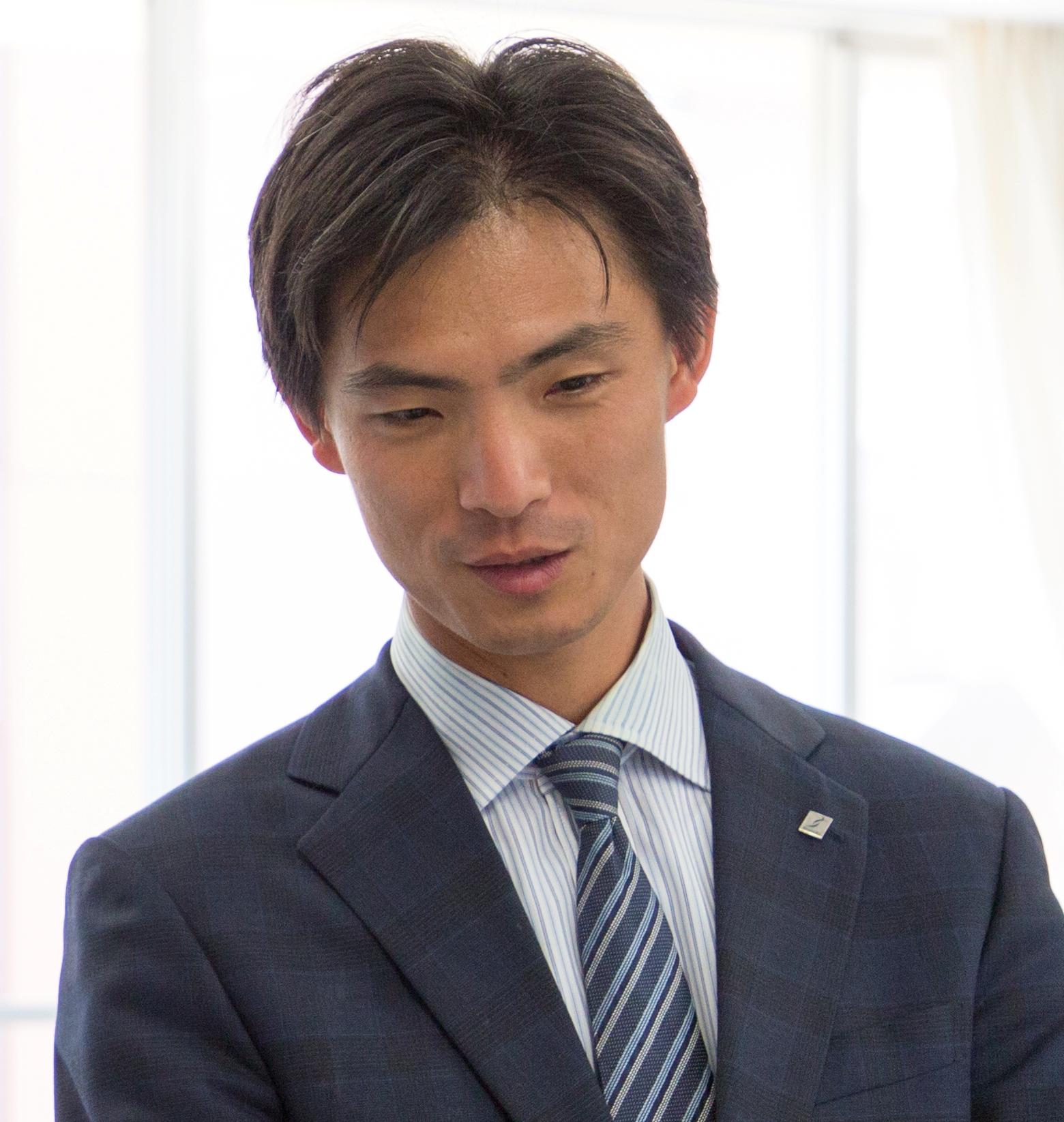 数学科 志川 優介先生