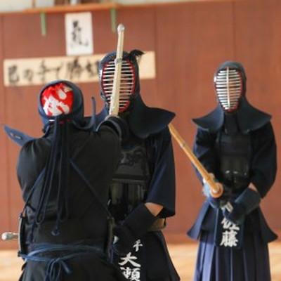 剣道部(男女)