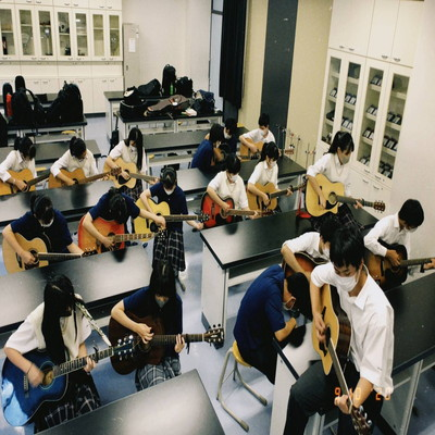 フォークギター部