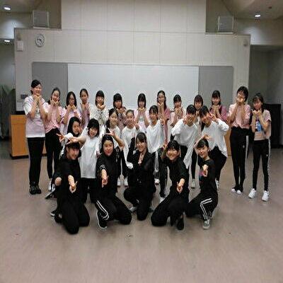 ダンス部(男女)