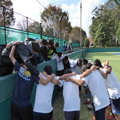 硬式テニス部(男女)